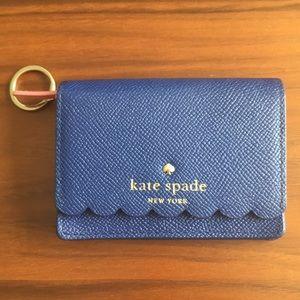 Kate Spade Morris Lane Beca Wallet